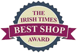Irish Times Best Shop Award