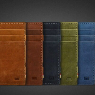 magic wallet collection
