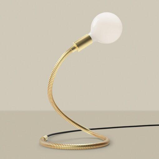 Wave Lamp