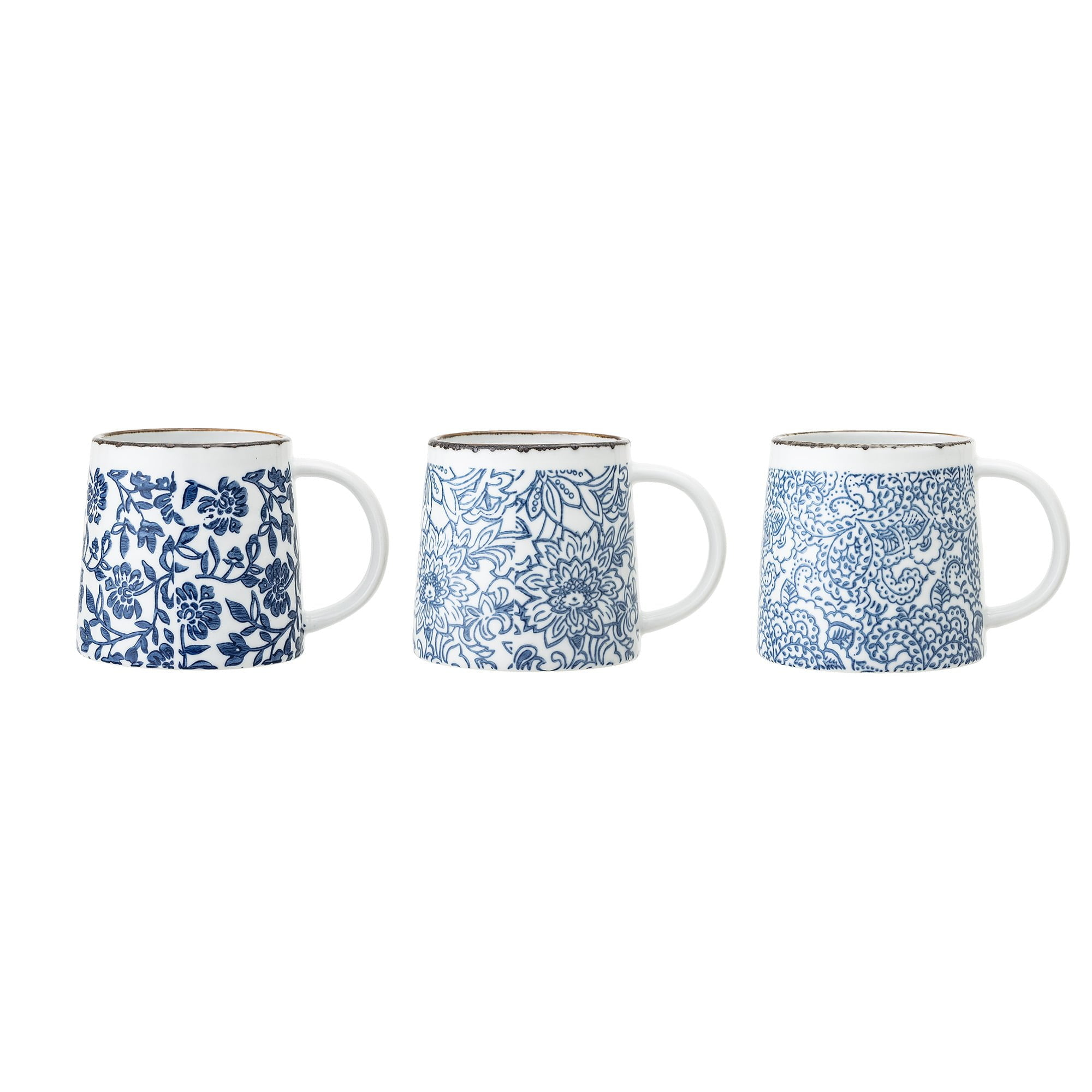 molly mugs set of 2